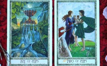 Tarot Readings for Guidance